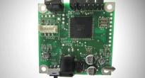 Il circuito stampato del LOCAD-PTS