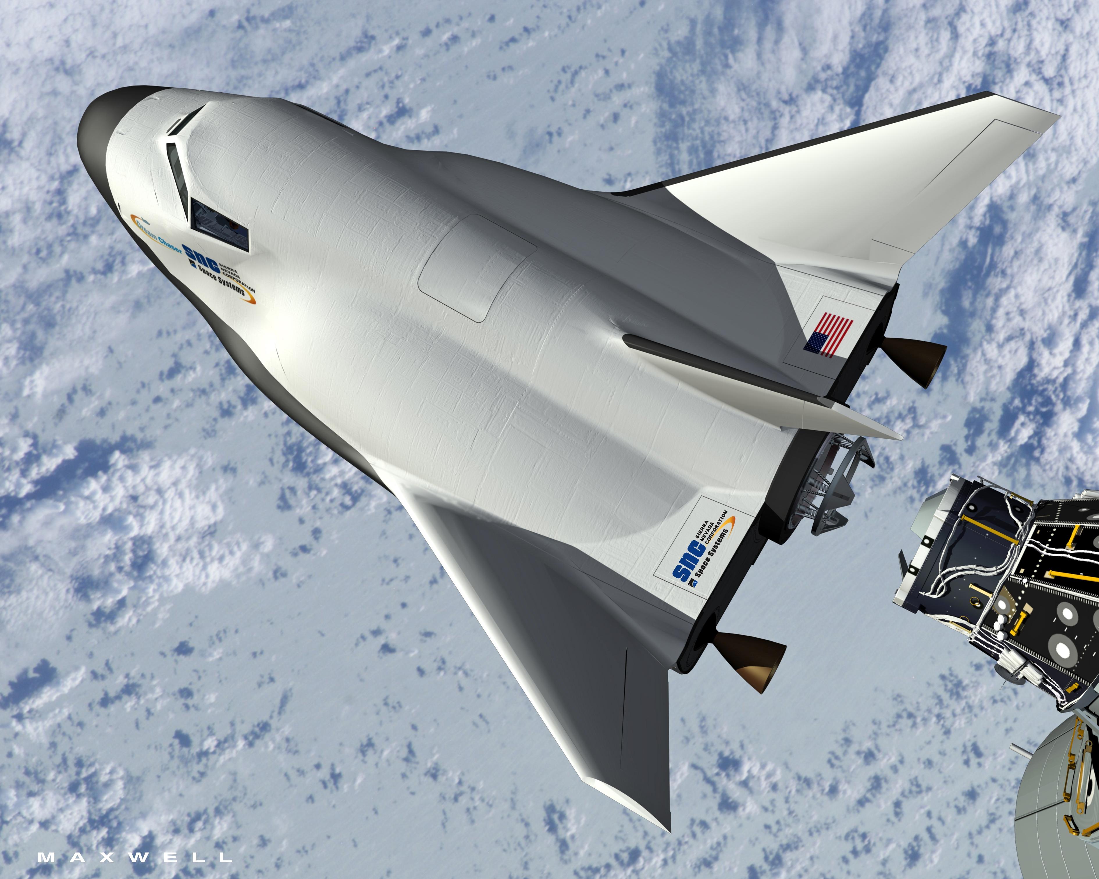 Sierra Nevada Corporation e ONU annunciano la prima missione spaziale dedicata alle Nazioni Unite