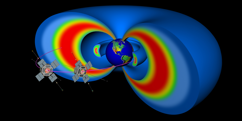 Radiation Belt Storm Probes