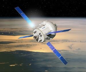 La capsula Orion con la sua possibilità di viaggio e soggiorno nello spazio profondo permetterà di lavorare sul lato nascosto della Luna