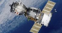 La Soyuz TMA-7 lascia la ISS. Fonte: NASA