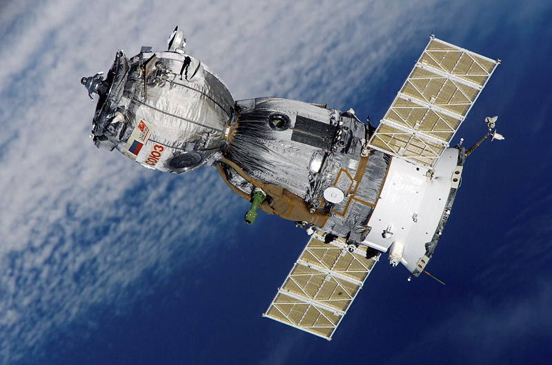 Soyuz TMA-07M