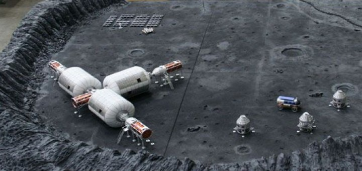 bigelow moon base - photo #15