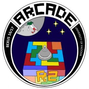 Il Logo di ARCADE