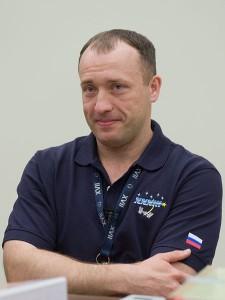 Aleksandr Misurkin (Credits: NASA)