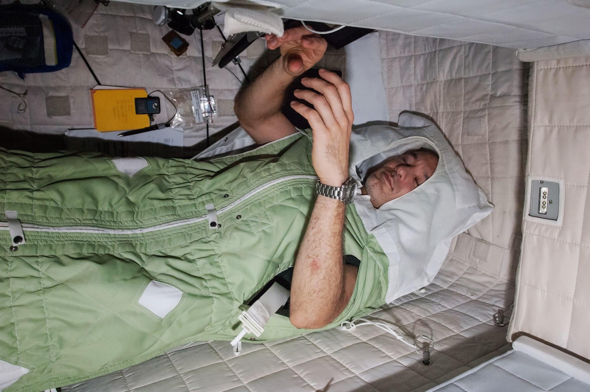 L'astronauta Luca Parmitano sarà comandante della ISS