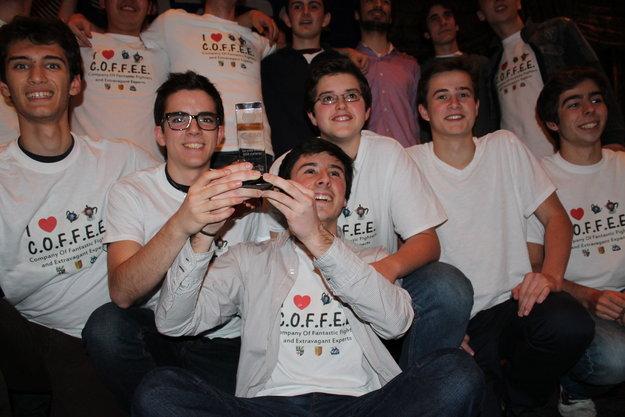 C.O.F.F.E.E team