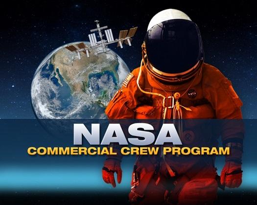 NASA - CCP