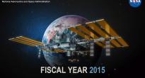 NASA-FY2015