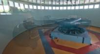 La centrifuga di Star City. Credit: Gagarin Cosmonaut Training Center
