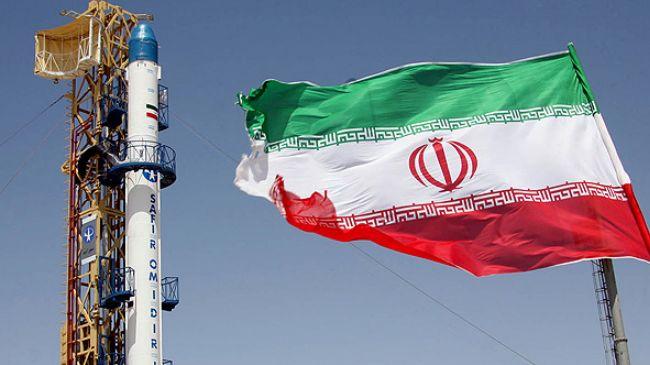 L'Iran ha lanciato in orbita il suo primo satellite autoprodotto, Omid (Speranza), tramite il vettore Safir (Ambasciatore) nel 2009. (C) Presstv.ir