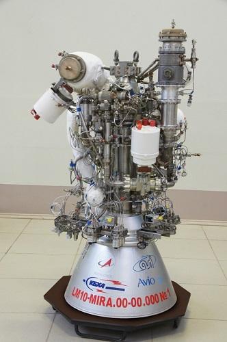 LM10_MIRA_Engine