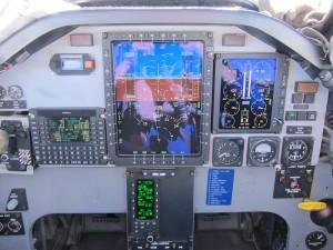 """Il nuovo cockpit """"Block III"""""""