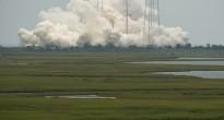 Antares Orbital-2 Mission Launch