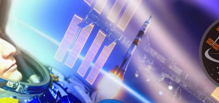 Copertina della diretta del lancio di Futura. Credit: Riccardo Rossi