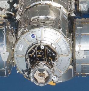 """Il Nodo 2 """"Harmony"""" - Credit NASA/Wikipedia"""