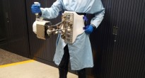 ESA - Haptic-1
