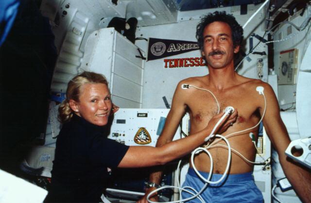 STS 51-D