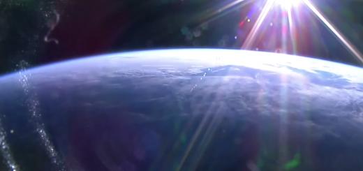 Un'alba orbitale ripresa da una telecamera HDEV della ISS il 17 gennaio 2015. Credit: JSC/NASA