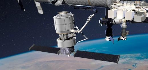 Il veicolo cargo automatico per la ISS proposto da Lockeed Martin per il programma CRS-2. Credit: Lockheed Martin