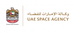 UAE Space Agency Logo