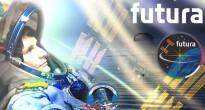 Copertina della diretta AstronautiCAST del ritorno di Futura. Credit: Riccardo Rossi