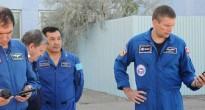 Le mogli degli astronauti. Credit: Riccardo Rossi