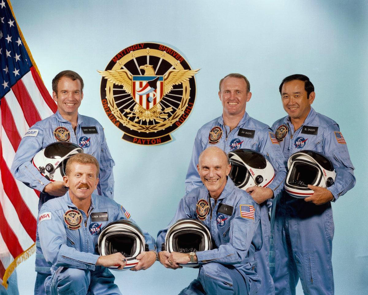STS-51-C_crew