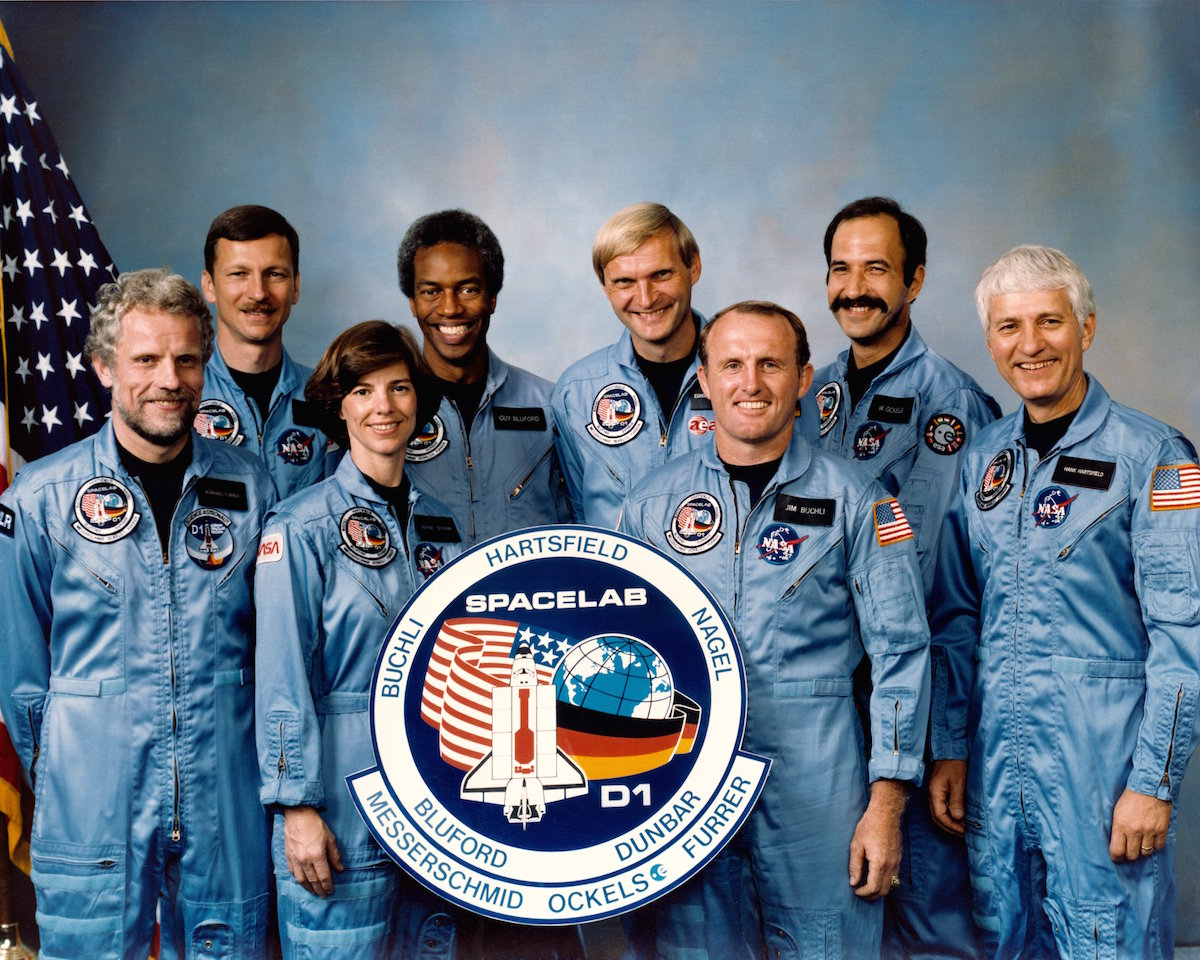 STS-61-A_crew