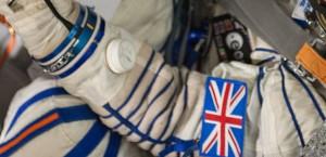 La Soyuz dell'MI6. Credit: Riccardo Rossi