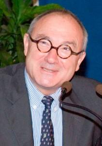 Jean-Jacques Dordain. Credits: ESA