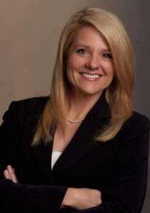 Gwynne Shotwell. Credits: SpaceX