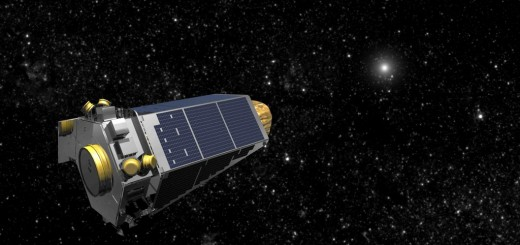 Render di Kepler Credits: NASA