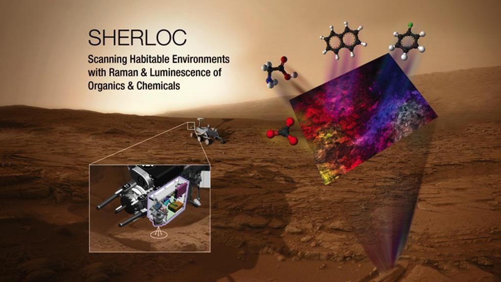Mars-2020-SHERLOC-habitable-environments-raman-luminescence-organics-chemicals-br2