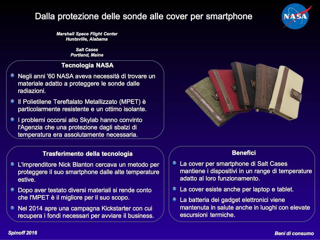Dettagli dell'articolo e immagine delle cover per smartphone