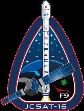 JCSAT-16_logo