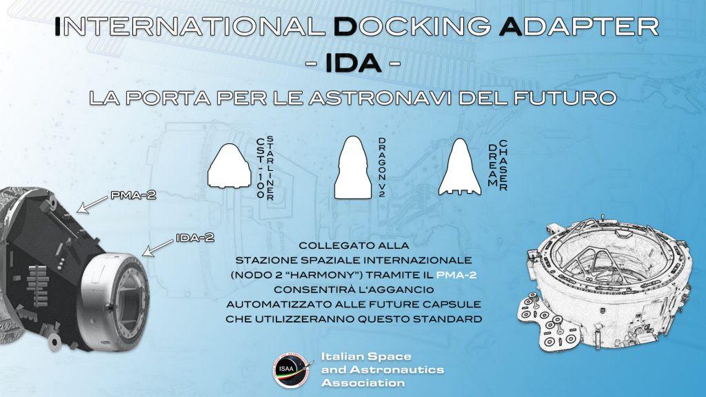 Che cos'è IDA? - (C) ISAA / Matteo F