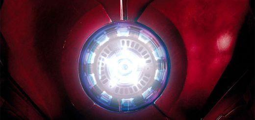 La tuta spaziale potenziata. Credit: Riccardo Rossi