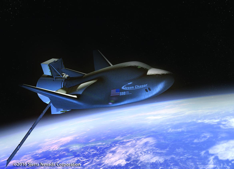 Il programma Dream Chaser for European Utilization prende il volo con un memorandum d'intesa