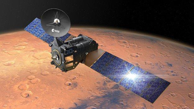 [LIVE] EXOMARS 2016 – Schiaparelli su Marte