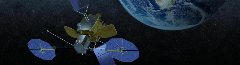 ILS annuncia due nuovi lanci tra cui il test del MEV-1 di Orbital ATK