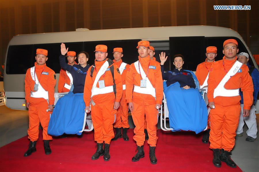 Il successo di Tiangong-2 apre la via alla stazione spaziale cinese