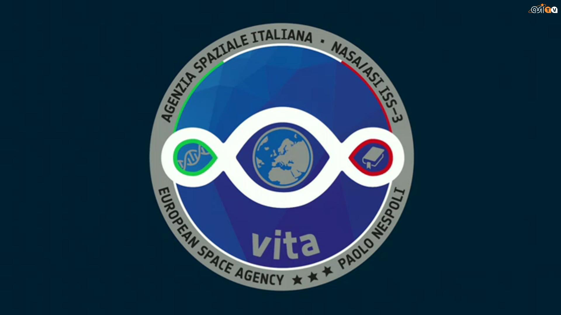 Si chiamerà VITA la prossima missione di Paolo Nespoli – Expedition 52/53