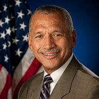 Charles Bolden, Amministratore della NASA. Credit: NASA