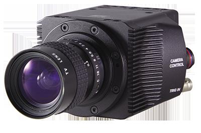 La videocamera Os V3 utilizzata su Orion. Fonte: NASA
