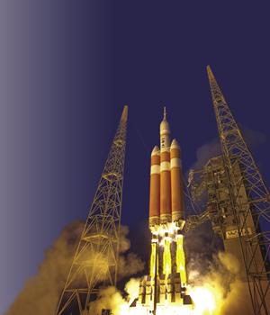 a bordo L'Inductive Monitoring System (IMS) per monitorarne i sistemi elettrici. Fonte: NASA