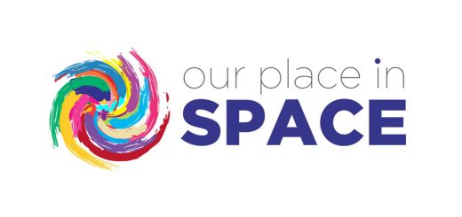 Our Place in Space header