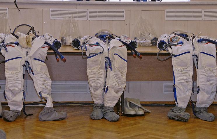La campagna di reclutamento per i primi cosmonauti che voleranno su Federatsyia sarà attiva per tutto il 2017. © Sergei Kazak/TASS