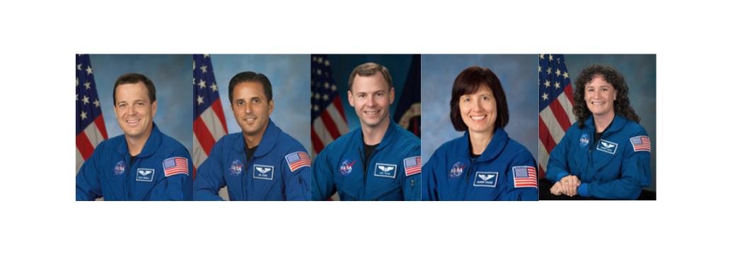 Astronauti NASA