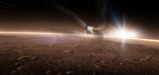 Space Act Agreement Astronautinews